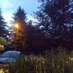 Faible lumière - Galaxy S6