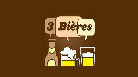 Meilleurs Podcasts: 3 Bières