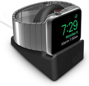 Support de chargement pour Apple Watch