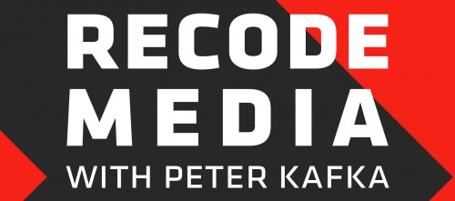 Meilleurs Podcasts: Recode Media
