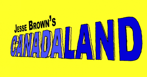 Meilleurs Podcasts : CANADALAND