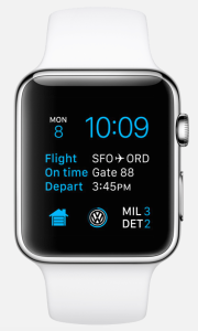 Complications WatchOS 2