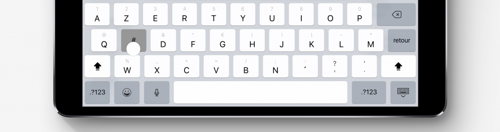 QuickType Keyboard iOS 11 Apple