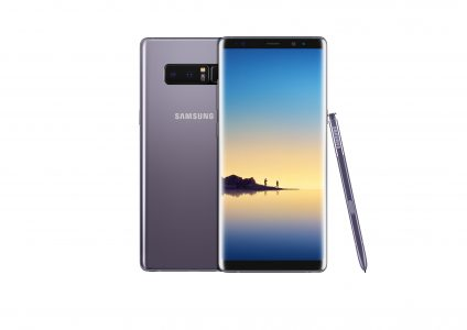 Galaxy Note8 de Samsung