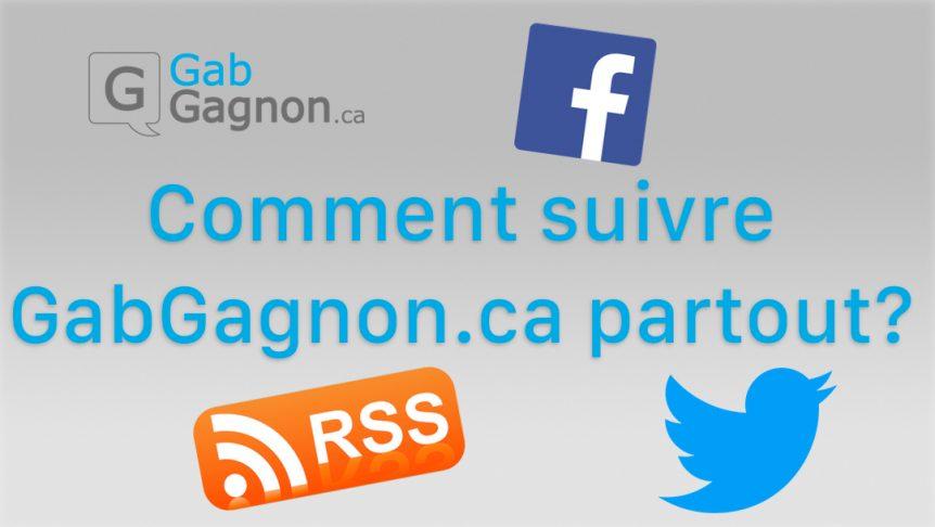 GabGagnon.ca