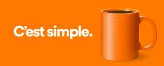 Tangerine Simple