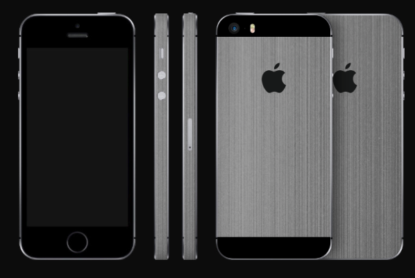 Skin DBrand iPhone SE