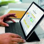 iPad Pro 9.7 pouces