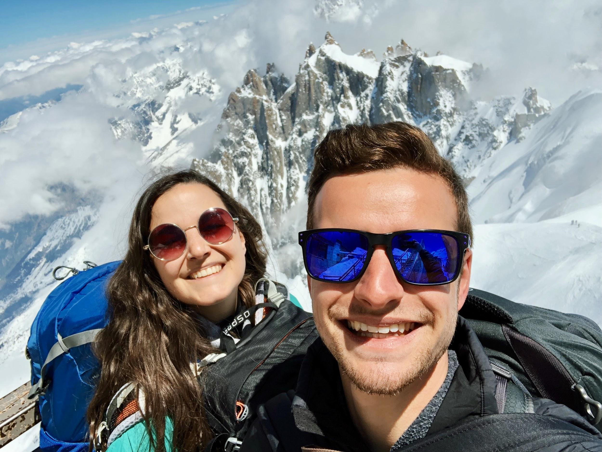 Chamonix Mont-Blanc GabGca