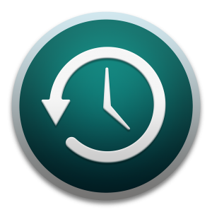 Sauvegarder ses données avec Time Machine