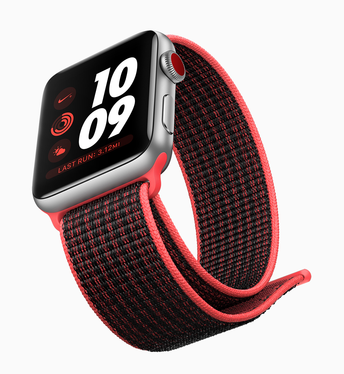Apple Watch Series 3 Sport loop